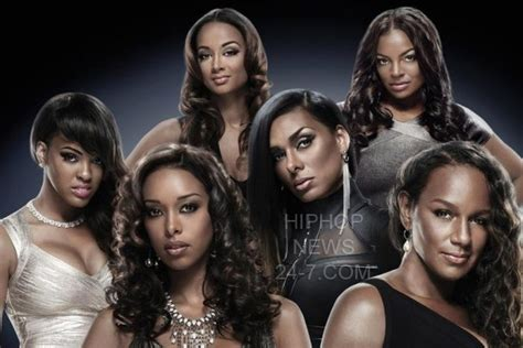 basketball wives la new cast members four basketball wives la cast members fired find out