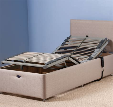 electrically adjustable beds mendipmobility