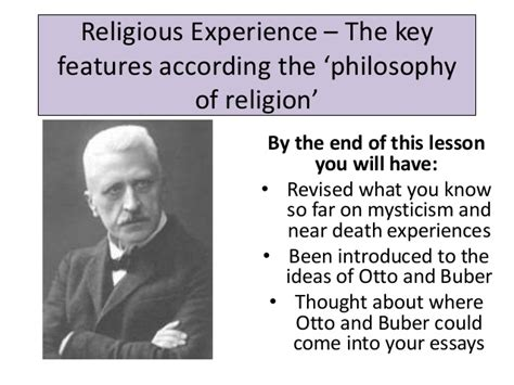 approaching philosophy of religion an introduction to key thinkers concepts methods and debates books 1 2 key features of experience according to the philosophy