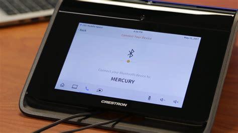 crestron mercury  vimeo