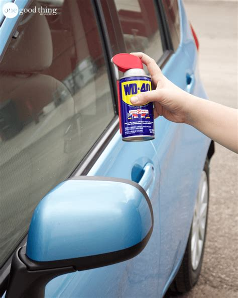 12 Ways That Wd 40 Is The Ultimate Problem Solver One Cleaning Shower Doors With Wd40