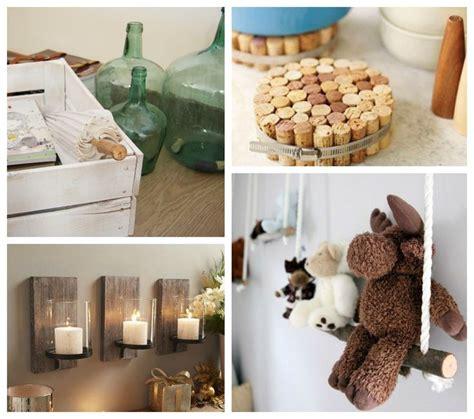 ideas para decorar mi casa con reciclaje m 225 s de treinta ideas en im 225 genes para reciclar y decorar