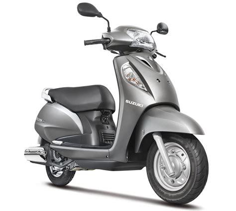 Suzuki Access Colours Suzuki Next Generation Access 125 Launched In India