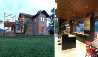 portable buildings turned into homes 9 different buildings converted into homes interiorholic