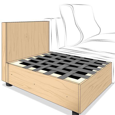 imbottitura per divani divano come si capisce la qualit 224 cose di casa