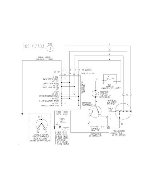 extractor fan capacitor wiring diagram efcaviation