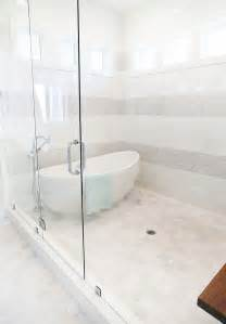 Bathroom Tubs With Shower Best 25 Tub In Shower Ideas On Bathtub In Shower Master Bathroom Shower And Master