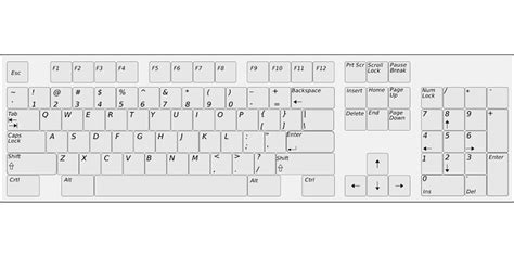 oriya keyboard layout download free kostenlose vektorgrafik tastatur computer pc konsole