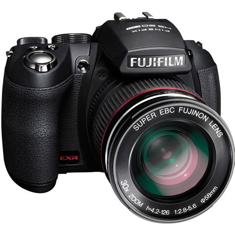 best fuji cameras the best shopping for you fujifilm finepix hs20 16 mp