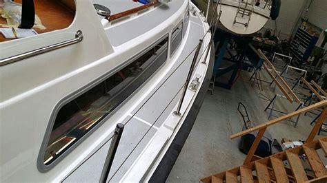aluminium bootramen scheepsramen boatglass eu vervangt scheepsramen