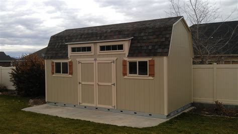 Types Of Sheds by Which Type Of Storage Shed Do You Like Best A Shed Usa