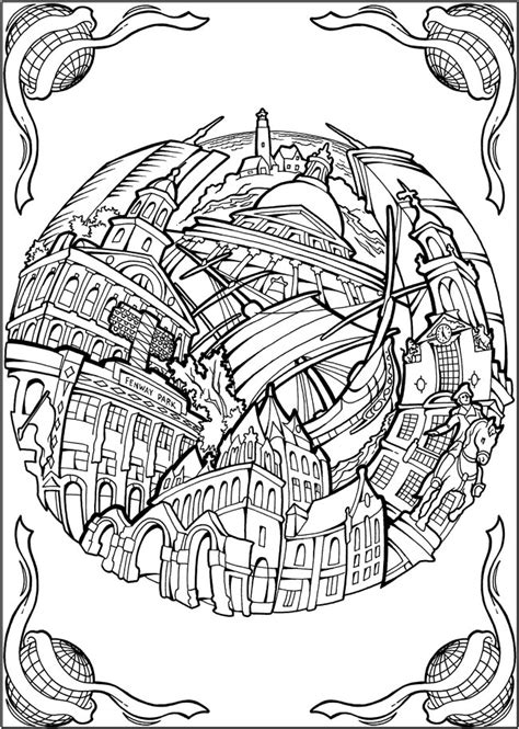 coloring page bliss passport symbol coloring page www pixshark com images