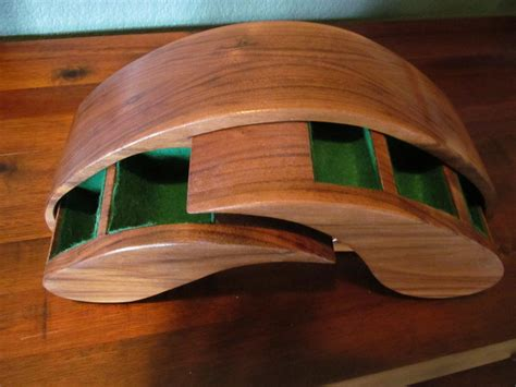 Bandsaw Jewelry Box By Phillip Butler Lumberjocks Com