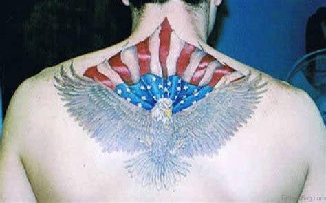 american eagle tattoo gallery 59 nice patriotic tattoo designs on back