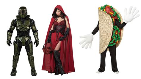 best costumes top 10 best awesome costumes heavy
