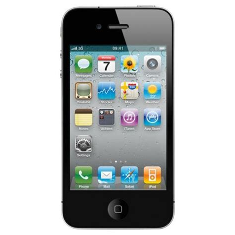 iphone 4 tesco mobile buy tesco mobile iphone 4 16gb white pay as you go from