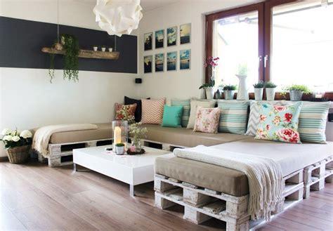 schlafzimmer europaletten ideen aus europaletten ideen sofa aus paletten m 246 bel