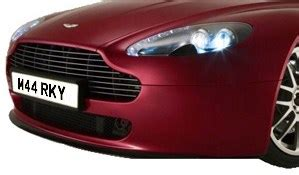 why are aston martins so expensive why are number plates so expensive personalised