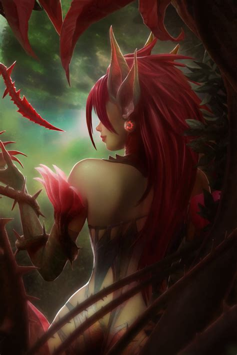 iPhone 4S   Video Game/League Of Legends   Wallpaper ID