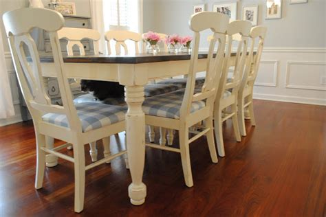 Dining Table Refinish Dining Table Paint Refinishing Dining Room Chairs