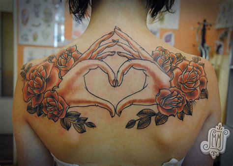 heart shaped tattoos designs 25 awesome shape designs collections