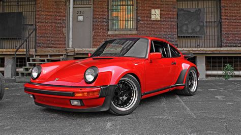 Old Porsche by 5 Old School Porsches Turbos For Flashback Friday