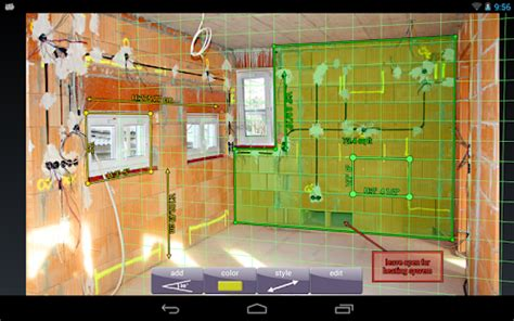 app for measuring rooms imagemeter messen im foto android apps auf play