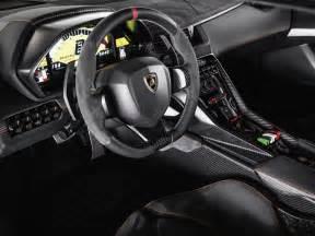 Inside Lamborghini Veneno 2013 Lamborghini Veneno Supercar Interior D Wallpaper