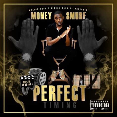 perfected understanding how to use money to live the of your dreams books money smurf timing dj t
