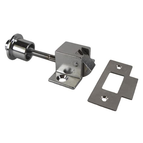 door push button locks marine