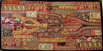 Hippie Duvet Cover Jaipur Handloom Indian Vintage Handmade Patchwork