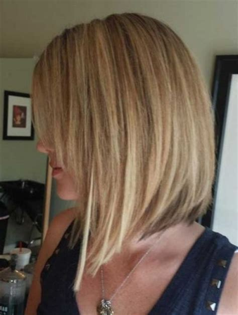 long concave hairstyle the incredible and gorgeous long concave bob hairstyle