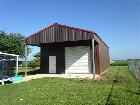 Martin Sheds by Martin S Home Roofing Lafayette New Iberia La Metal