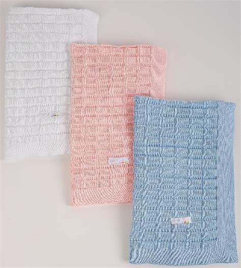culle azzurra coperta per colorelle in cotone azzurra picci 3618 03