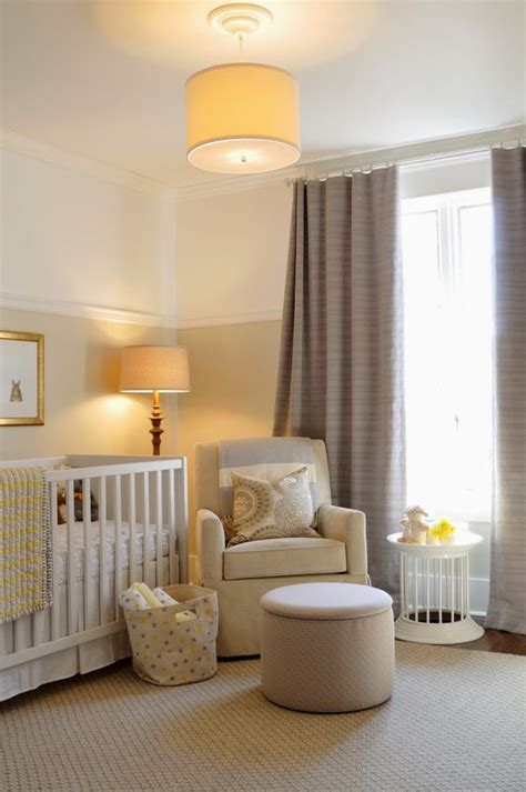 Neutral Nursery Decor 34 Gender Neutral Nursery Design Ideas That Excite Digsdigs