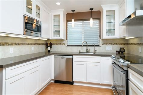 white shaker style kitchen cabinets contemporary miami contemporary kitchen featuring custom shaker style