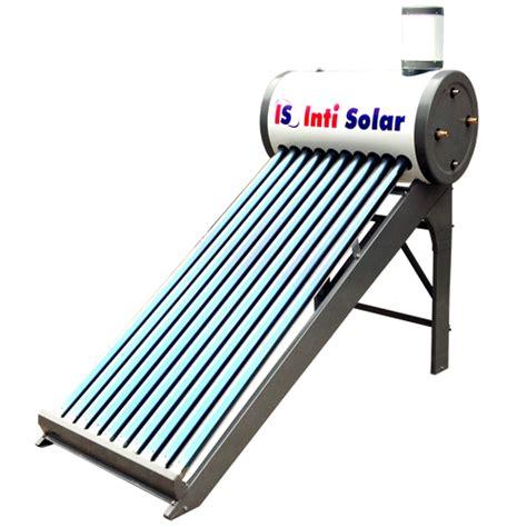 Water Heater Tenaga Surya Murah water heater tenaga surya inti solar water heater listrik