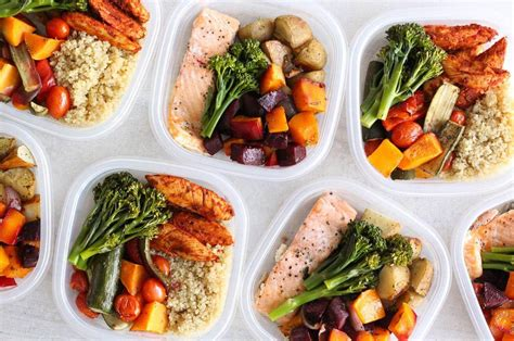 weight loss 1 week weight loss meal prep for 1 week in 1 hour liezl