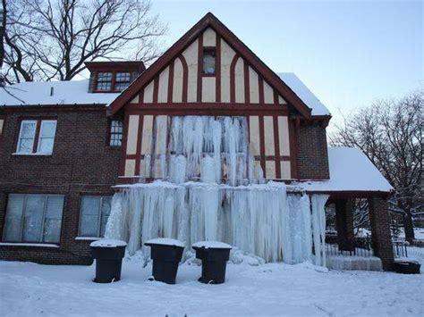 frozen house help flood from frozen pipes in scarsdale 10583
