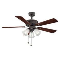hton bay farmington ceiling fan hton bay farmington 52 in brushed nickel ceiling fan