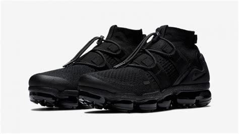 Nike Slop 12 nike unveils the air vapormax utility maximum black weartesters