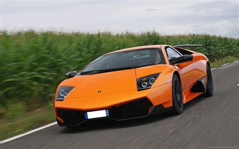 Orange Lamborghini Luxury Lamborghini Cars Orange Lamborghini Murcielago