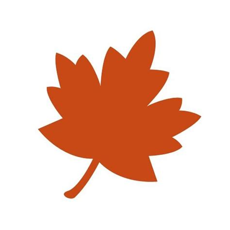 leaf clipart leaves in the fall clipart clipground