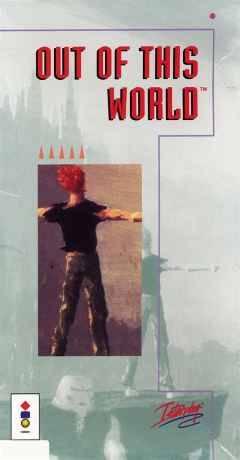 another world cover by ygproject another world sur 3do jeuxvideo