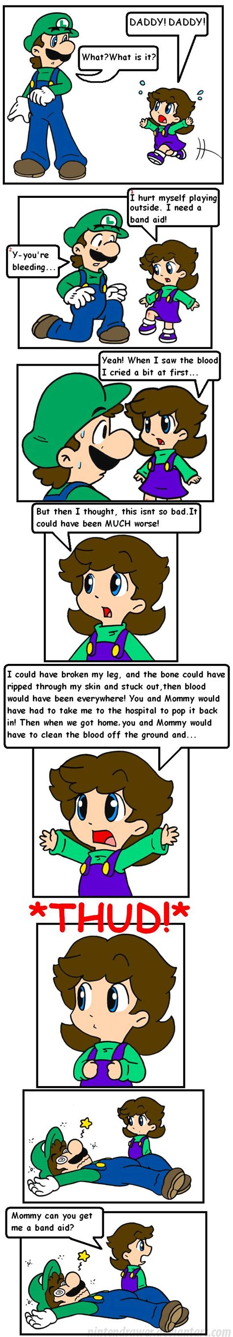 kids standing by luigil on deviantart 17 best images about mario on pinterest princess daisy