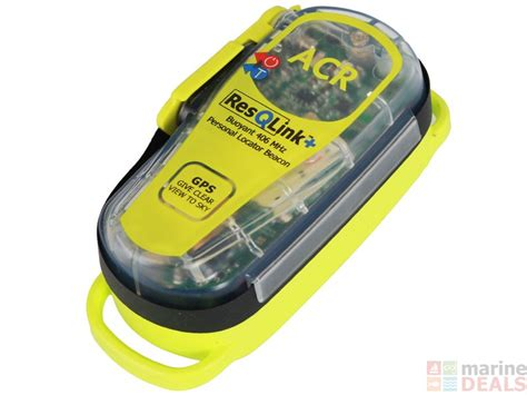 Pouch Floating Island buy acr resqlink 2881 floating plb with gps at