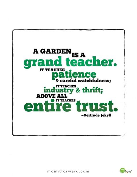 vegetable garden quotes 17 images about garden quotes on gardens the