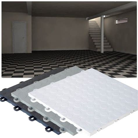 Interlocking Basement Floor Tiles 17 Best Ideas About Interlocking Floor Tiles On Pinterest Bathroom Flooring Home Depot