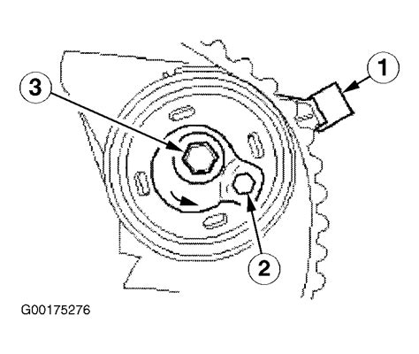 2001 ford focus belt diagram 2001 ford focus serpentine belt routing and timing belt