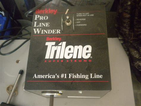 trilene line winder the hull boating and fishing forum trilene line winder the hull boating and fishing forum